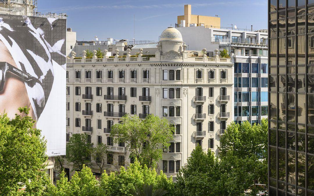 Casagrand, tu hogar en Barcelona