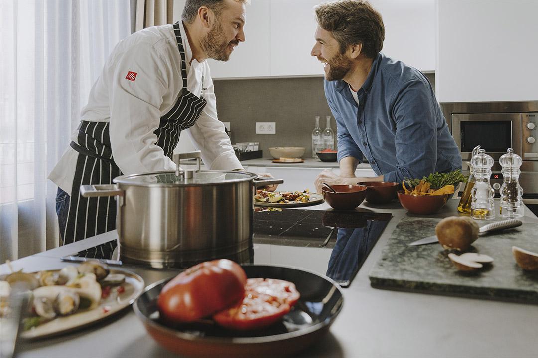 Una receta catalana con historia