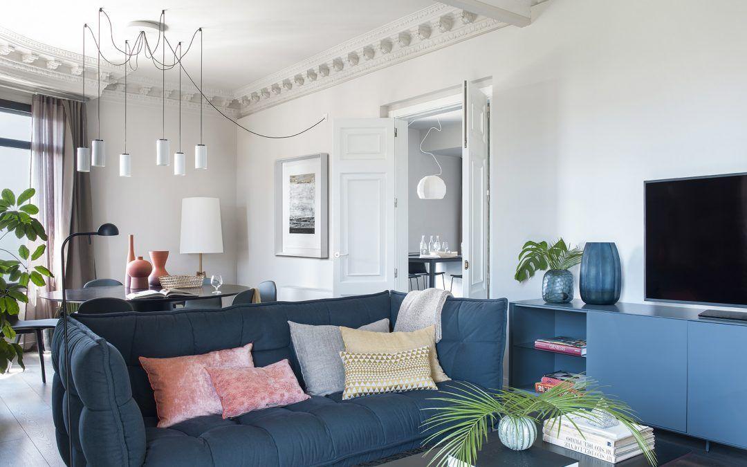 Design and maximum comfort. These are our Summum apartments